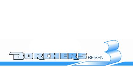 Logo Borchers Reisen GmbH & Co. KG