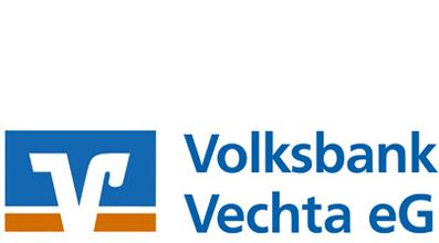 Logo Volksbank Vechta eG