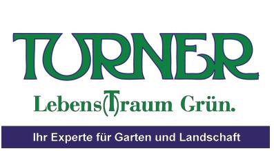 Logo Turner GmbH Garten- und Landschaftsbau