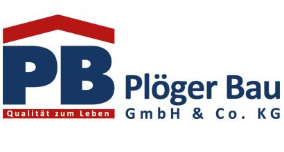 Logo Plöger Bau GmbH & Co. KG