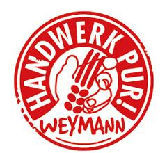 Logo Bäckerei Weymann GmbH & Co KG