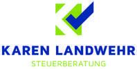 Logo Karen Landwehr Steuerberatung