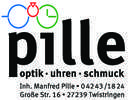 Logo Pille Inh. Manfred Pillw